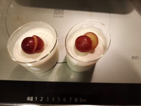 メープルココナッツプリン (6)