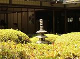詩仙堂 燈籠