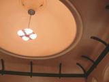 フランソア天井
