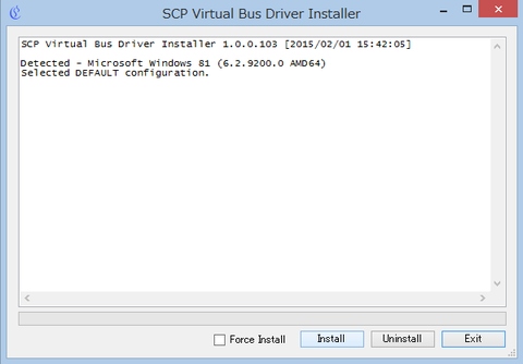 Scp Driver Ds4