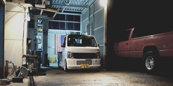 DA63T Suzuki Carry Truck Turbo Ver