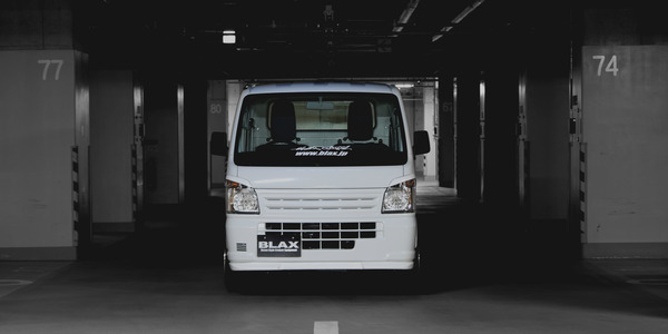 BLAX DA16T Carry Truck Body Kit SP Ver.