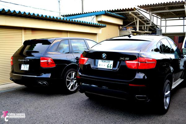 Which better, BMW or PORSCHE ?