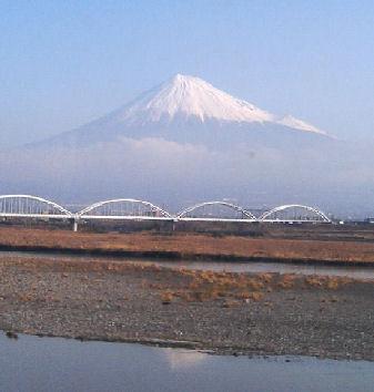 90%富士山