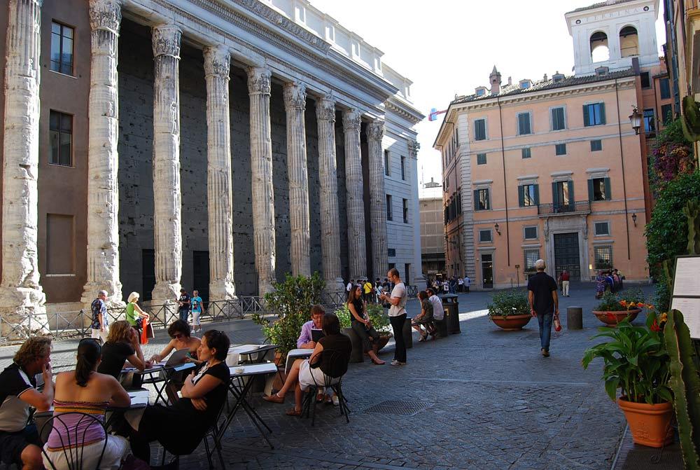 パンテオン (ローマ)の画像 p1_37