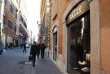 BALLY ローマ店