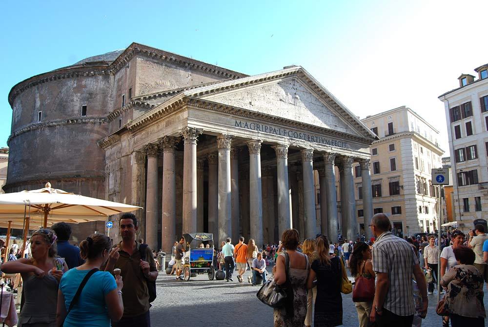 パンテオン (ローマ)の画像 p1_34