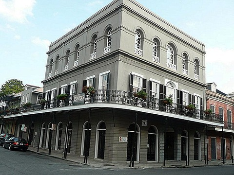 Thành phố News Orleans, bang Louisiana