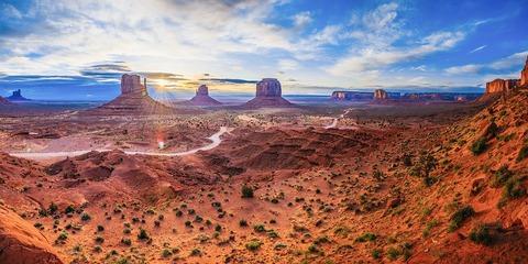 Utah Vườn quốc gia Zion