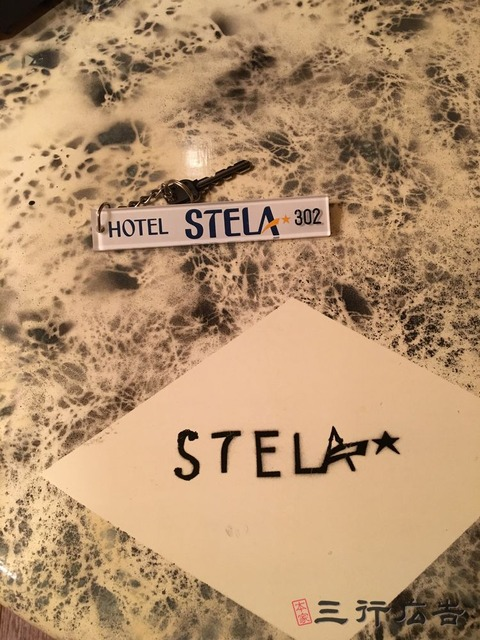 HOTEL STELA2