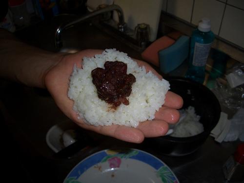 連載再開を願って今日のこの日にローゼンの料理を作ってみた