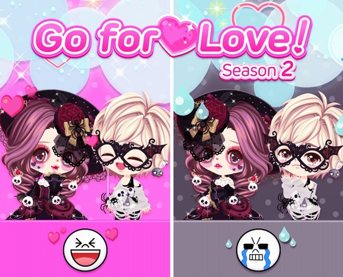 Go for Love2 #5