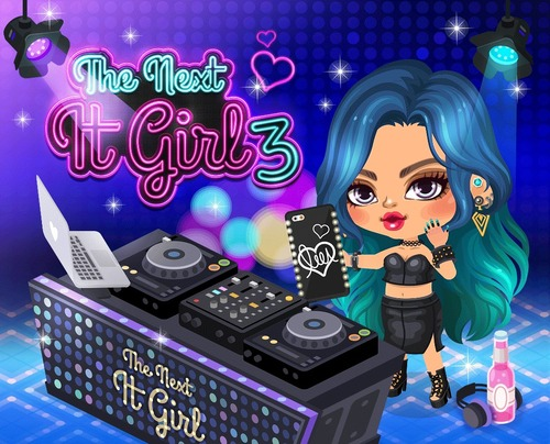 The Next It Girl 3