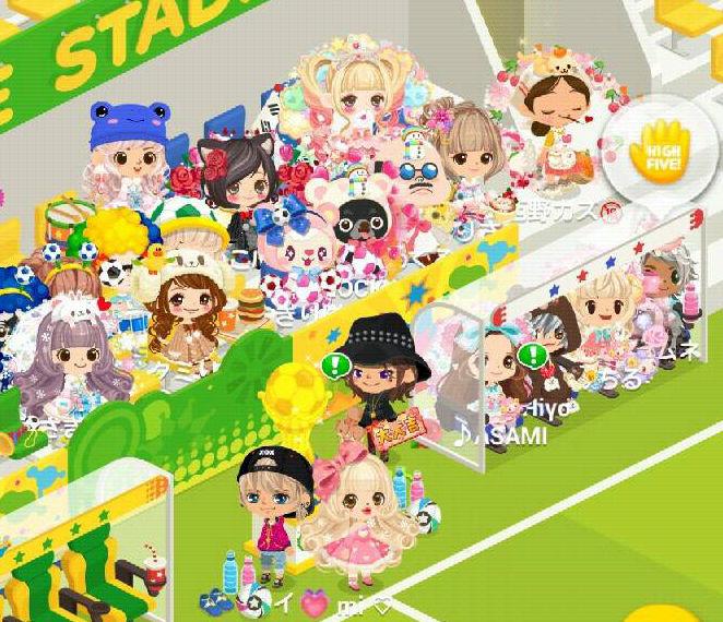2015新春サッカー