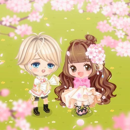 20190321_Cherry pop_4th_Cherry Blossom_1