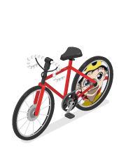 Yowamushi Pedal Sakamichi's Road Racer