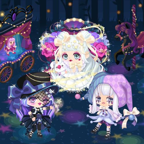 20190626_Mysterious Circus