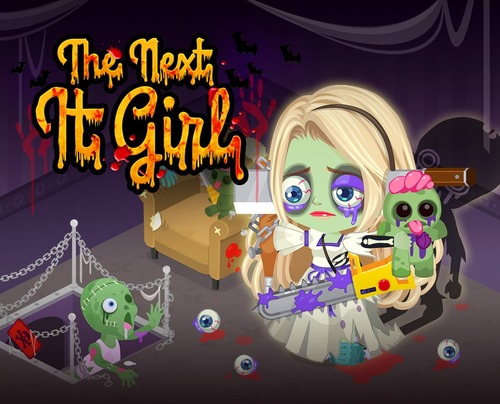 The Next It Girl SPECIAL