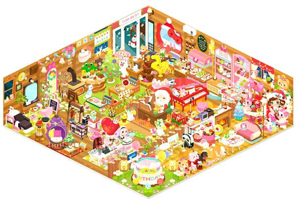 1cookieroom