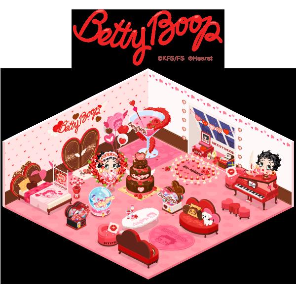 Bettyroom
