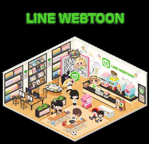 loverevo room