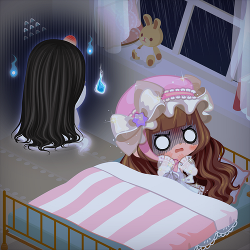 201907_Cherry pop_Scary Story_Screenshot