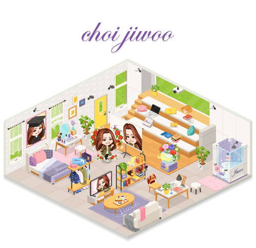 LINEPLAY_CHOIJIWOO_ROOM