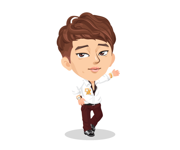 20140107_LINE PLAY_SOJISUB_AVATAR