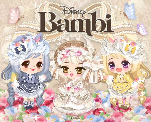 SNS_ DisneyBambi