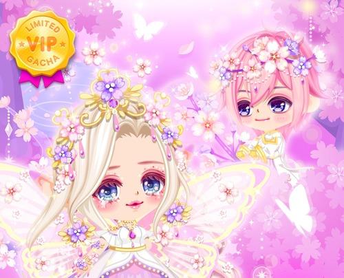 夢見桜の恋模様