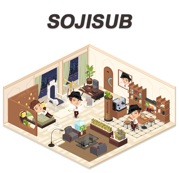 20140110_LINE PLAY_SOJISUB_ROOM