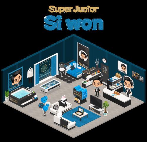 SJ Siwon
