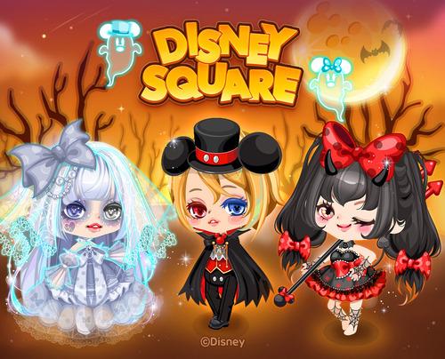 Halloween_Gacha_OAJP!!