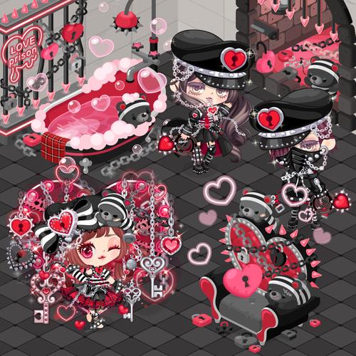 20200124_sns_Loveprison_hisano
