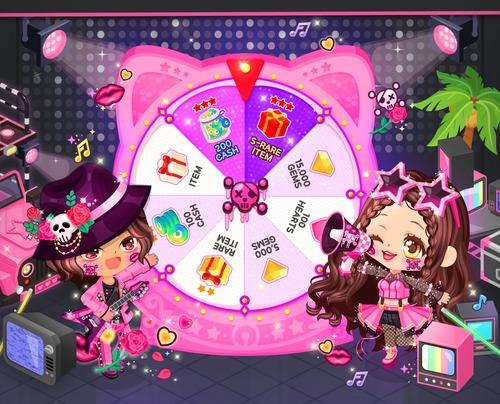 Lucky★アイドルクラブ