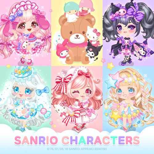 LINEPLAY_Sanrio_Notice_1