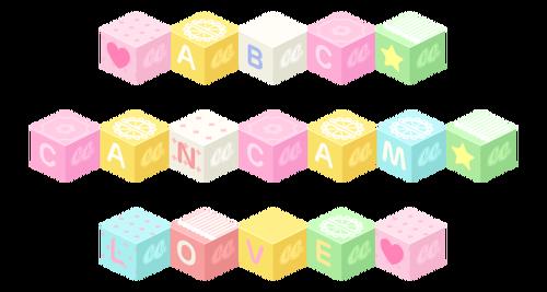 CanCam17_Cube
