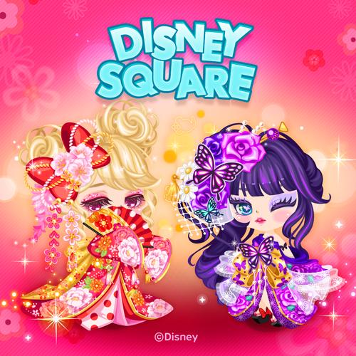 disney_kimono