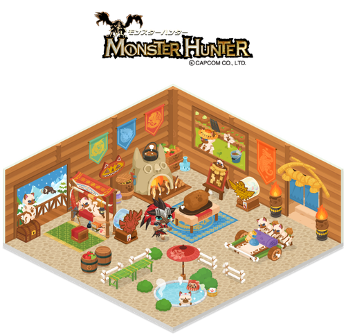 Monster Hunter_R