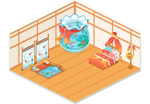 プリンセス金魚の画像 p1_26