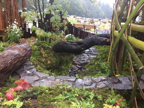 日比谷ガーデン乃庭