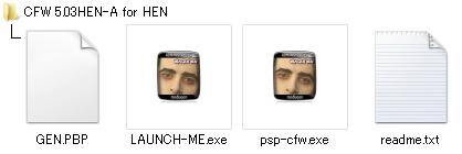 CFW 503HEN-A for HEN 4