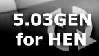 CFW 503GEN-A for HEN