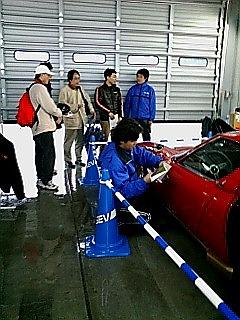 富士ステッカー1