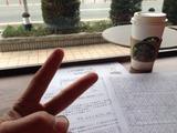 春から大学生になりまぁすv(^_^v)♪