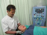 サムライ整体院の「頭痛改善コース」について