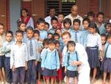 二年前の今日、僕はネパールの子供たちに会いました(o^^o)