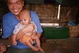 2001年のミャンマーo(^▽^)o