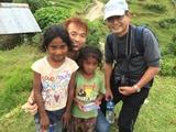 今月もネパールの子どもたちへ想いを届けることが出来ましたV(^_^)V