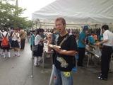 畝高祭に行ってきました。